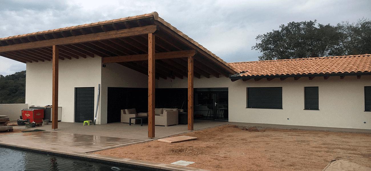 Vivienda Passivhaus Gerona