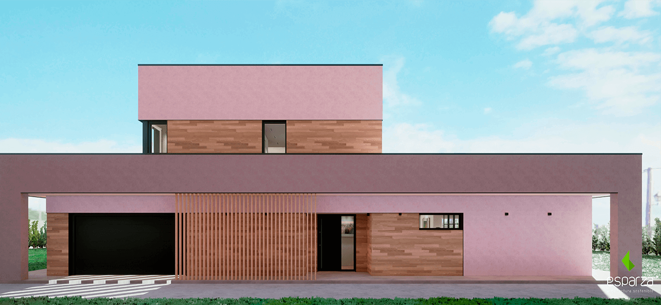 Vivienda Passivhaus Vitoria