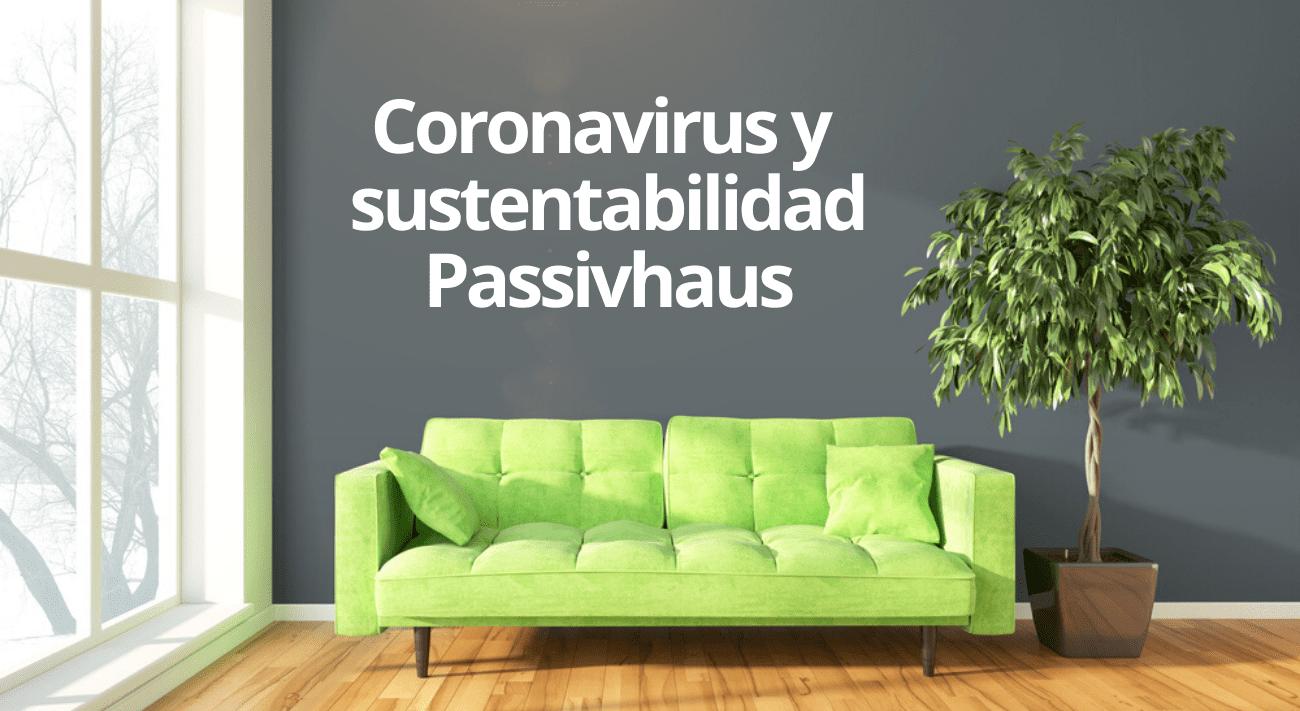 CORONAVIRUS Y SUSTENTABILIDAD