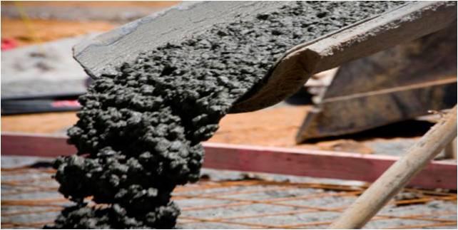 Cemento termocrómico- materiales Materiales ecológicos innovadores
