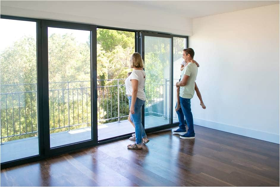 Características de las ventanas en una Passivhaus