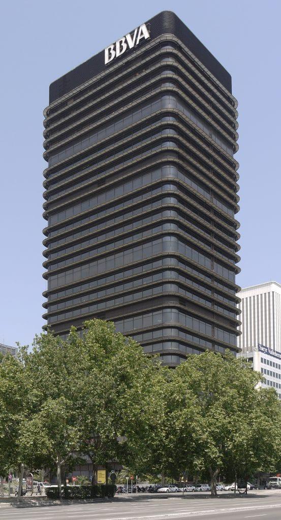 ¿Qué es un Edificio Verde?-Torre del Banco de Bilbao
