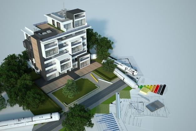 Construcción Passivhaus la solución para cero emisiones de CO2