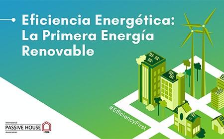 iPHA lanza campaña sobre la eficiencia energética